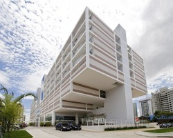 Hospital e Maternidade São Luiz