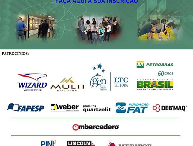 15º Congresso de Tecnologia da Faculdade de Tecnologia de São Paulo – 2013.
