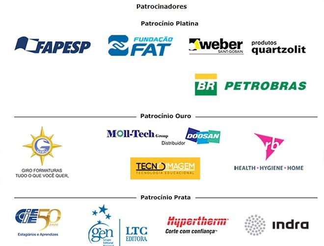 16º Congresso de Tecnologia – Simpósio de Iniciação Científica e Tecnológica