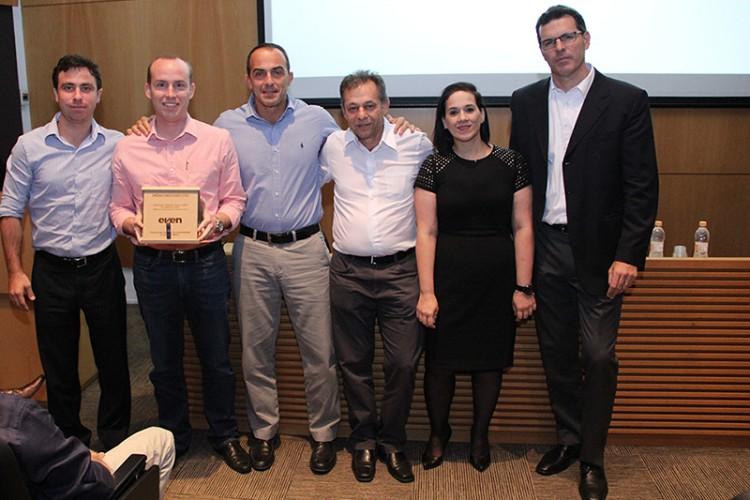 Prêmio Melhores do ano 2014 – Even