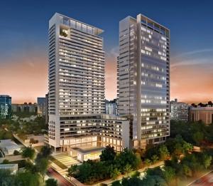 Urbanity - Corporativo e Office