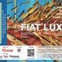 FIAT LUX: exposição de artes visuais