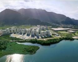 Vila dos Atletas / Ilha Pura