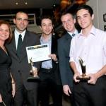 Prêmio MasterInstal 5 - Confraternização Sanhirdel