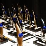 Troféus e Certificados do 5º Prêmio MasterInstal