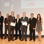 5º Prêmio MasterInstal - Sanhidrel e Barbi