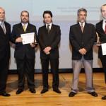 6º Prêmio MasterInstal - Premiação Sanhidrel