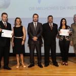 6º Prêmio MasterInstal - Premiação Roberto