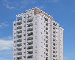 Edifício RG Oscar Monteiro