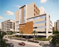Hospital Novo Cema